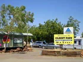 Gilbert Park Tourist Village