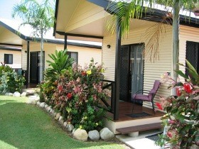 Hinchinbrook Resorts - Mount Gambier Accommodation