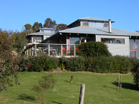 Buttlers Bend Holiday Villas - Mount Gambier Accommodation