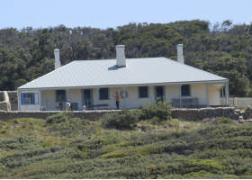 Point Hicks Lighthouse - Mount Gambier Accommodation