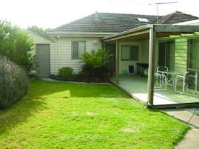 My Central Rye - Mount Gambier Accommodation