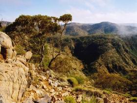 Bendleby Ranges - Mount Gambier Accommodation
