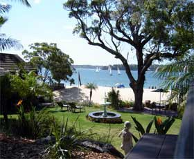 Beachhaven Bed And Breakfast - Mount Gambier Accommodation