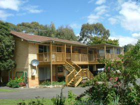 THE 2C'S BED AND BREAKFAST - Mount Gambier Accommodation