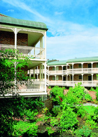 Medina Serviced Apartments Canberra - Mount Gambier Accommodation