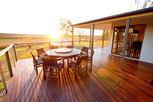 Stockton Rise Country Retreat - Mount Gambier Accommodation