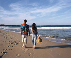 Currarong Beachside Tourist Park - Mount Gambier Accommodation