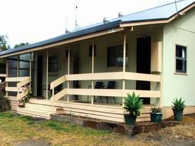 Baudin Budget - Mount Gambier Accommodation