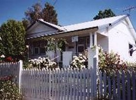 Crabapple Cottage - Mount Gambier Accommodation