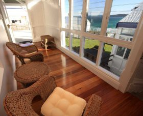 Sugarloaf Point Lighthouse Holiday Accommodation - Mount Gambier Accommodation