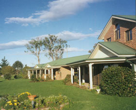 Pete And Carlas - Mount Gambier Accommodation