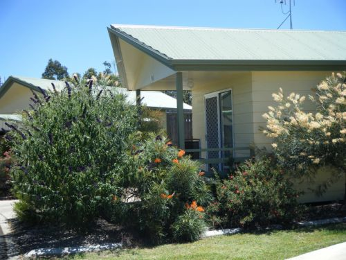Pepper Tree Cabins - Mount Gambier Accommodation