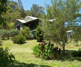 Penlan Cottage - Mount Gambier Accommodation