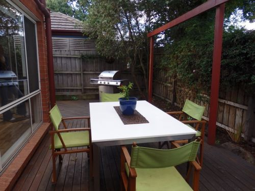 CENTREPOINT UNITS - HEIDELBERG - Mount Gambier Accommodation