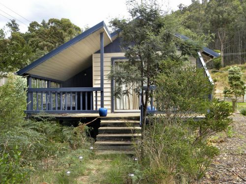 Huon Charm Waterfront Cottages - Mount Gambier Accommodation