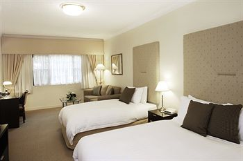 Grand Mercure The Hills Lodge - Mount Gambier Accommodation