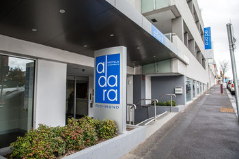 Adara Richmond - Mount Gambier Accommodation