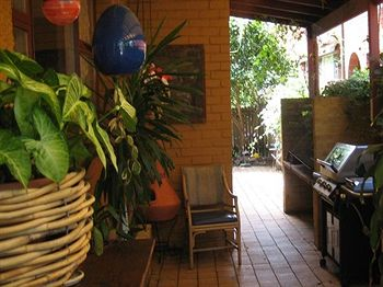 Burwood Bed And Breakfast - Mount Gambier Accommodation