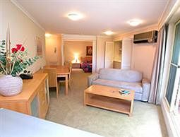 Waldorf Wahroonga Residential - Mount Gambier Accommodation