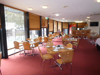 Dingley International Hotel - Mount Gambier Accommodation