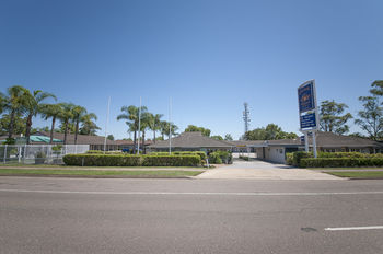 Colonial Terrace Motor Inn - Mount Gambier Accommodation