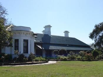 Lochinvar House BampB - Mount Gambier Accommodation