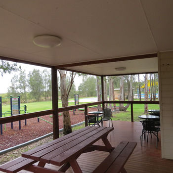 BIG4 Karuah Jetty Holiday Park - Mount Gambier Accommodation