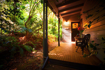 Merrow Cottages - Mount Gambier Accommodation