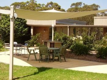Lucas Heights Motel - Mount Gambier Accommodation