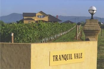 Tranquil Vale Vineyard amp Cottages - Mount Gambier Accommodation