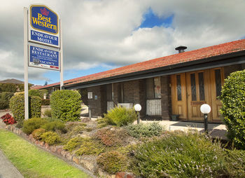 Best Western Endeavour Motel - Mount Gambier Accommodation