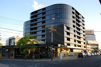 Bayside Towers Serviced Apartments - Mount Gambier Accommodation