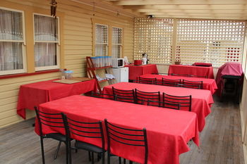 The Lady Jane Motor Inn - Mount Gambier Accommodation