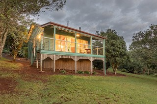 Pencil Creek Cottages - Mount Gambier Accommodation