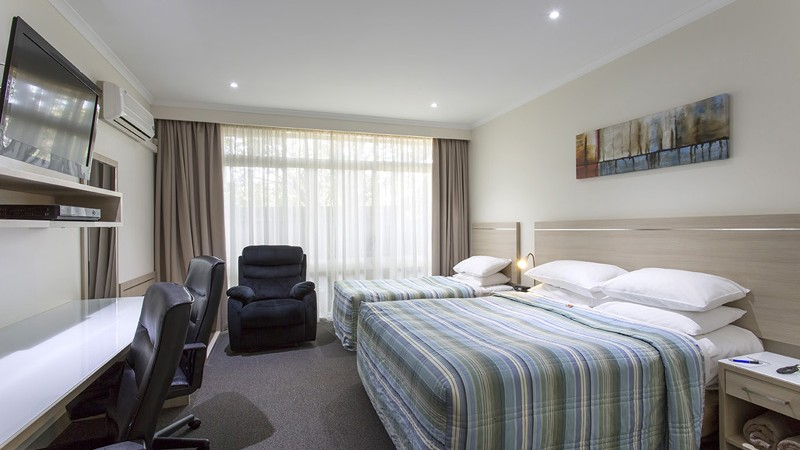BEST WESTERN Aspen and Apartments - Mount Gambier Accommodation