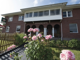 Kermandie Waterfront Hotel - Mount Gambier Accommodation