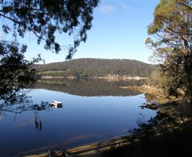 Tranquil Point Retreat - Mount Gambier Accommodation