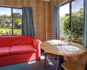 White Beach Tourist Park - Mount Gambier Accommodation