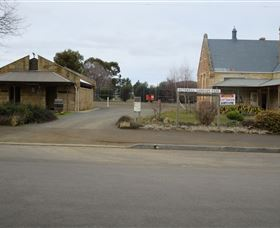 Bothwell Camping Ground - Mount Gambier Accommodation