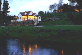 Crabtree River Cottages - Mount Gambier Accommodation
