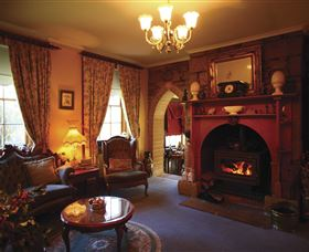 Oatlands Lodge Colonial Accommodation - Mount Gambier Accommodation