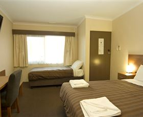 Seabrook Hotel Motel - Mount Gambier Accommodation