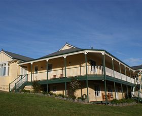 Eloura Luxury Self-Contained Bed  Breakfast Accommodation - Mount Gambier Accommodation