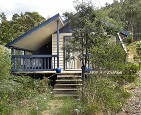 Huon Charm Waterfront Cottage - Mount Gambier Accommodation