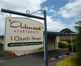 Ashwood Apartments - Bellerive - Mount Gambier Accommodation