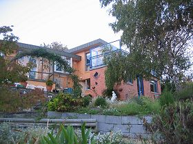 Alexanders Airport Accommodation - Mount Gambier Accommodation