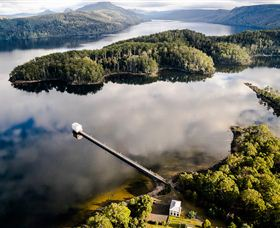 Pumphouse Point - Mount Gambier Accommodation