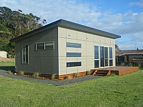 Boat Harbour Beach Holiday Park - Mount Gambier Accommodation