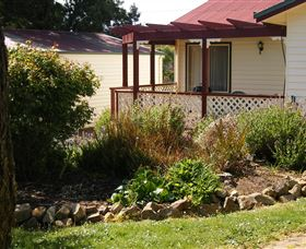 Belle Cottage - Mount Gambier Accommodation