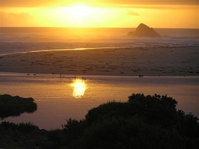 Arthur River Beach House - Mount Gambier Accommodation